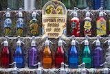 Vintage soda siphons-Venetia Featherstone-Witty