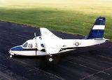 Aero Commander U-4B