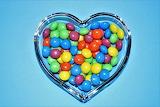 Candy Colors @ publicdomainpictures.net...