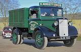 1937 Bedford AJW460 MOD