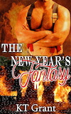The New Year's Eve Fantasy Book Cover