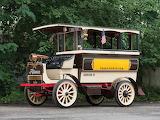 1912 Autocar 14-Passenger Bus