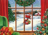 Christmas Greetings Wallpaper @ Pinterest...