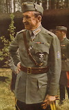 Marshal Mannerheim (1867–1951)