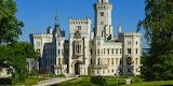 architecture castle