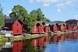 Porvoo Finland - Photo from Piqsels id-zdaph
