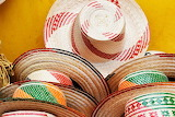 ^ Hats in Cartagena, Columbia