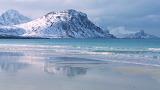 A Beach, Lofoten Islands