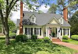 ^ Home in Virginia