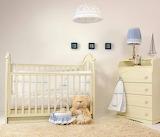 Gender neutral baby nurseries photo gallery -35
