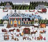 Churchyard-christmas