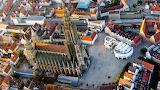 Cathedral Ulmer Münster