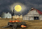 Spooky Harvest Moon~ BillyJacobs