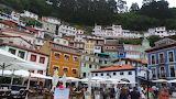 Cudillero, Asturias-España