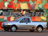 2002 Ford Bantam