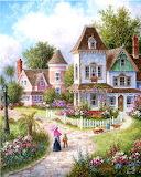 Springtime~ DennisLewan
