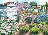 Honey Bunnies - Keith Stapleton