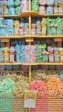 Carcassonne Candy Shop