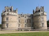 Castle 308 - Le Lude, France