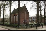 Van Goghkerkje, Zundert