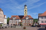 Bad Mergentheim-Germany