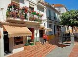 cityscape, Spain