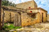 Old House, Vavla