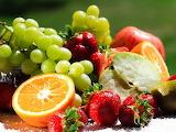 фрукты и ягоды 17