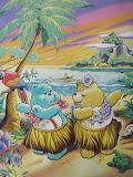 2-Care-Bears-in-Hawaii