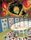 Alice - cizgili masallar