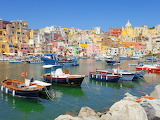Places - Procida Italy