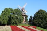 Windmill - Photo by Nicole Pankalla from Pixabay