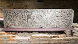 Sarcophage (120 pièces)