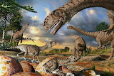 Diddinosaurs