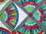 quilt @Becolourful