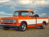 International 150 1974-75