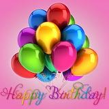 ☺ Happy Birthday!!☺☺☺