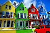 Houses, Ireland