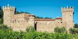 Castello di Amorosa, Calistago, CA