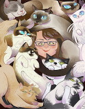 Crazy cat lady by superootoro-d8cugdr