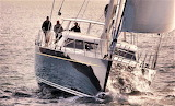 #Sailing Yacht