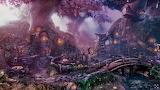 Fantasy Elf Village