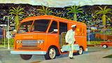 Wysocki - 1960 Dodge Trucks Advertising 3