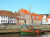 Ribe-Danimarca