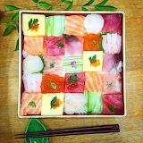 Mosaïc Sushi
