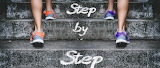 1-4 stairs-