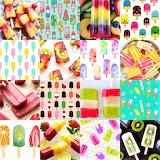 #Popsicle Collage 2