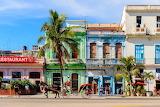 Cuba, Havana