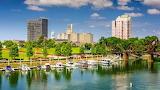 Augusta-Richmond, Georgia