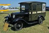 1930 Ford U.S. Mail Truck Oshkosh 2011